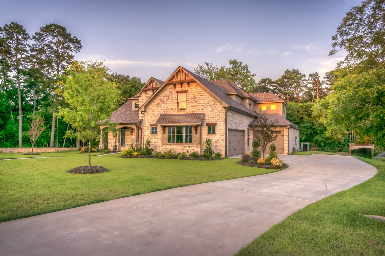 image - 8 Landscape Improvement Tips to Increase Your Home's Value