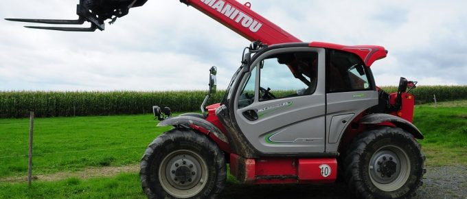 8 Things You Need to Check Before Purchasing A Used Forklift