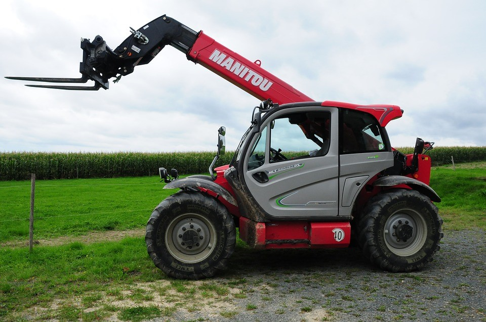 image - 8 Things You Need to Check Before Purchasing A Used Forklift