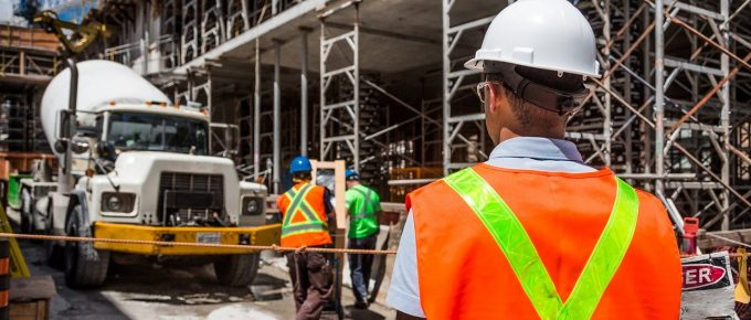 Becoming a Concrete Contractor: The Job and the Responsibilities
