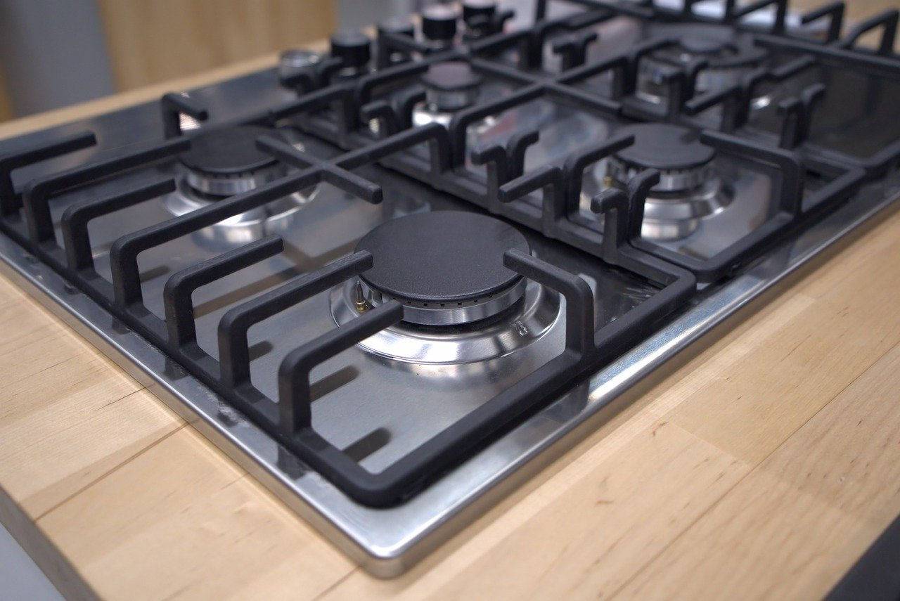 image - Best Collection of Four-Burner Hobs in Sri Lanka The Top in Your Region