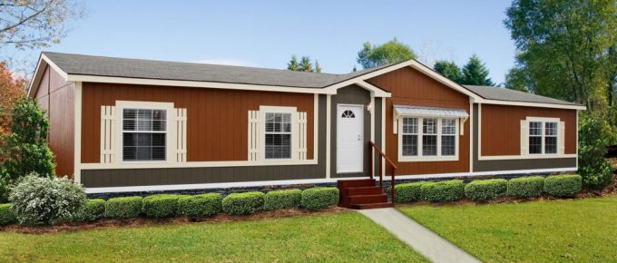 All About Mobile Homes Maintenance