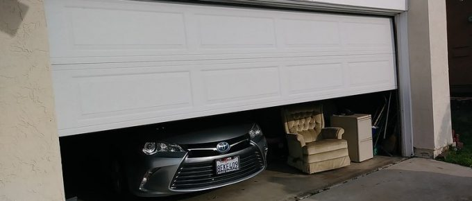 Can You Make an Existing Garage Door Automatic?