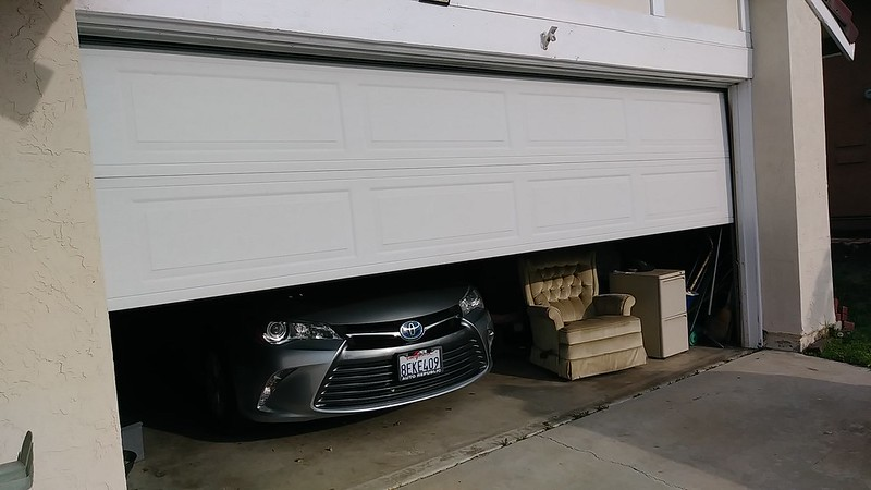 image - Can You Make an Existing Garage Door Automatic