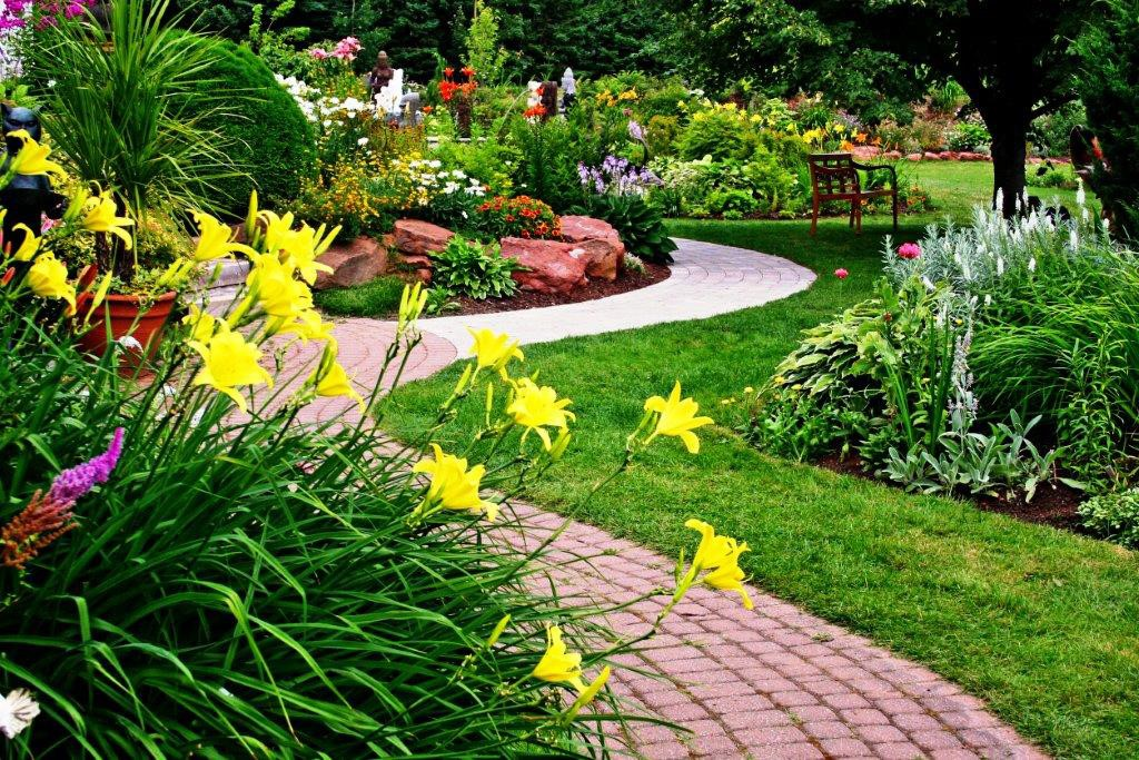 image - Choosing A Professional Landscape Company: Things to Know