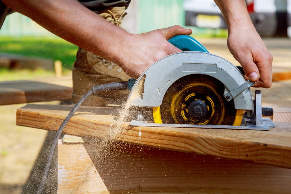 image - Got Your First Circular Saw? Here's a Guide to Using It