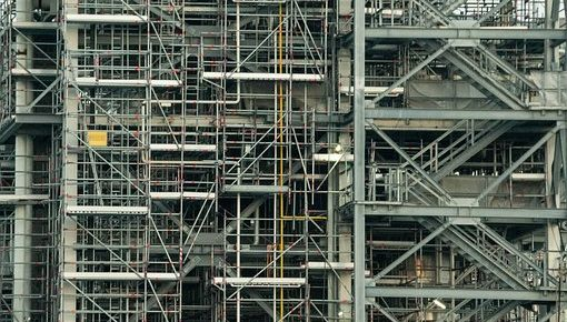 Designing a Scaffolding in Sydney for Construction and General Use