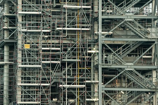 image - Designing a Scaffolding in Sydney for Construction and General Use