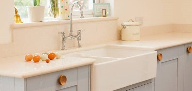Farmhouse Sinks Adds Value to Your Home