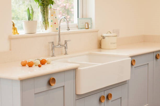 image - Farmhouse Sinks Adds Value to Your Home