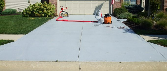 How Much Does It Cost to Resurface Concrete?