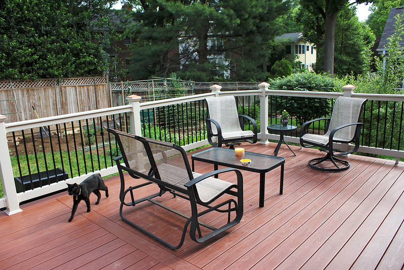 image - How to Create A Beautiful Backyard with Composite Decking