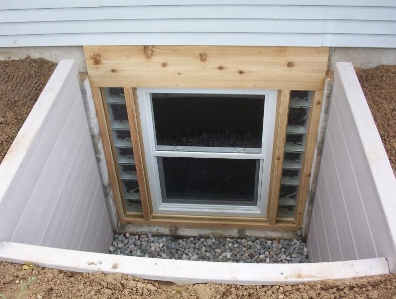 image - Know Everything About Basement Egress Window Installation