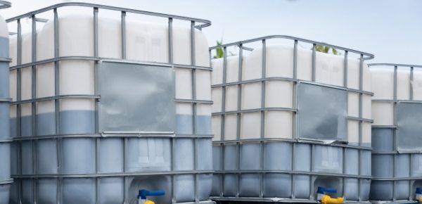 Major Benefits of Using IBC Tanks