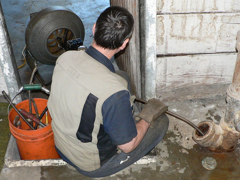 image - Signs Your Main Line Needs to Be Cleared