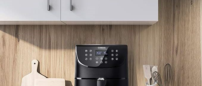 The Most Popular Pressure Cooker and Air Fryer in the Market