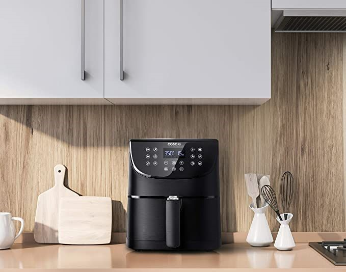 image - The Most Popular Pressure Cooker and Air Fryer in the Market