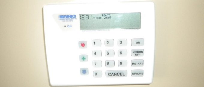 The Reason Why Home Alarm Systems Are a Great Idea