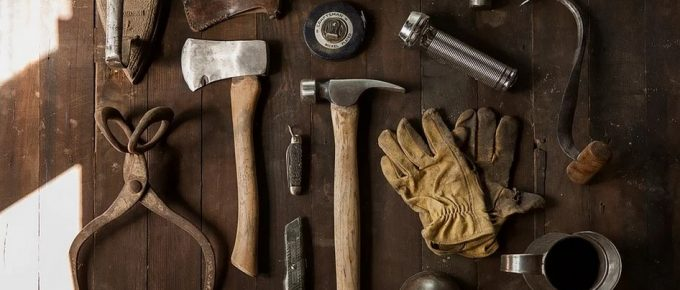 The Ultimate List of Home Renovation and Repair Tools