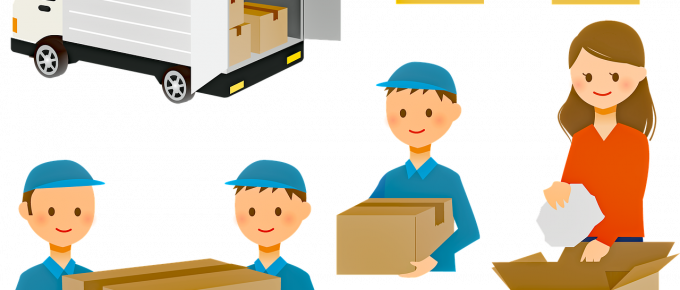 Top 10 Reasons to Hire a Professional Mover