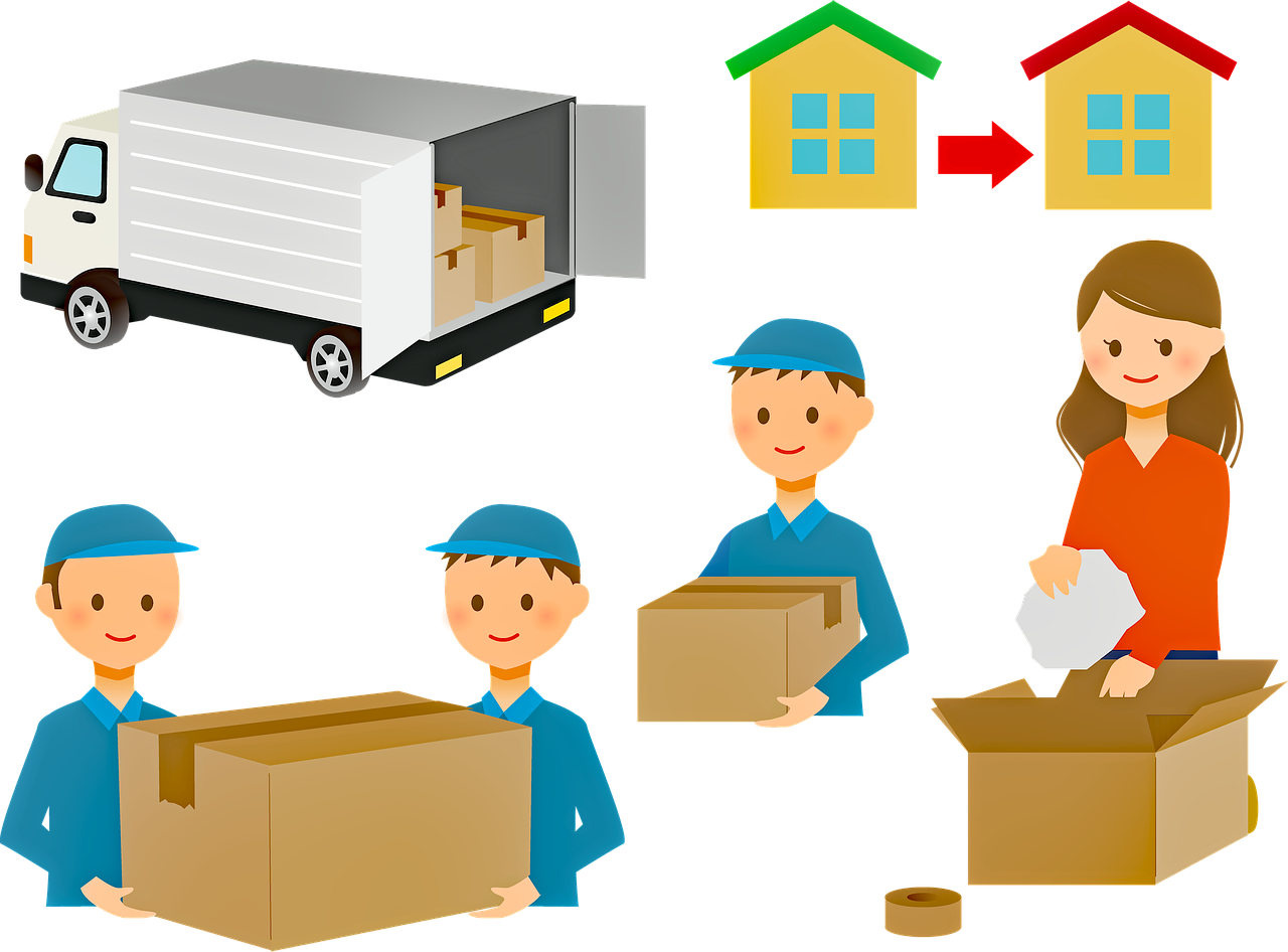 image - Top 10 Reasons to Hire a Professional Mover