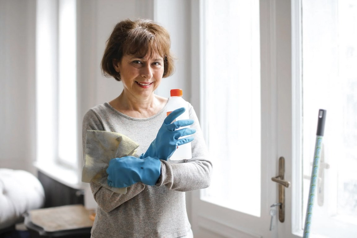 image - Useful Spring-Cleaning Tips and Tricks from the Pros