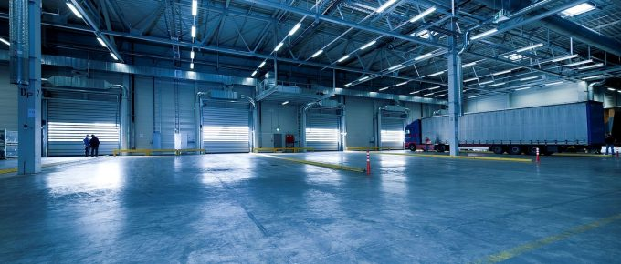 What Are the Four Types of Warehouses?