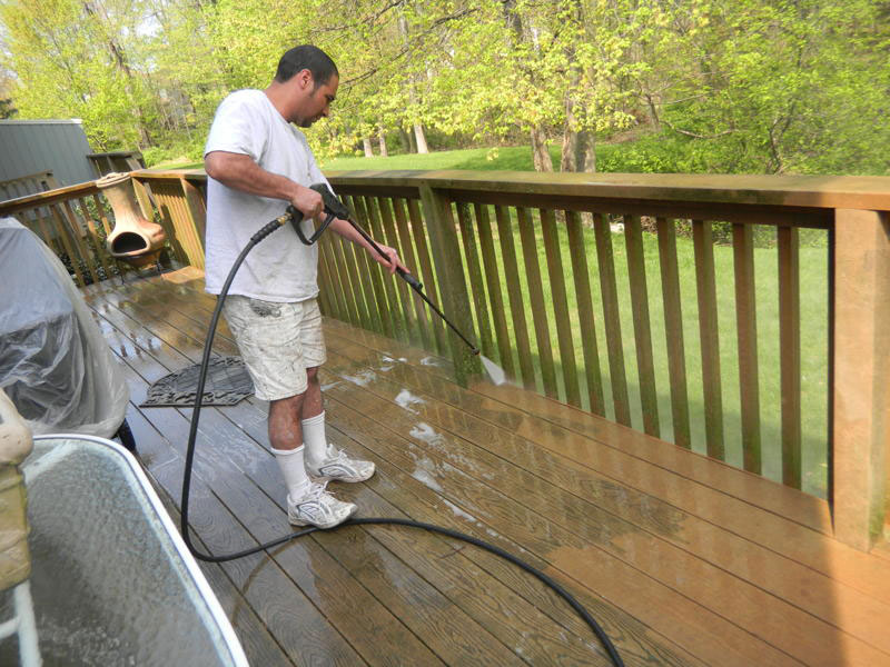 image - What Is the Difference Between Power Washing and Pressure Washing