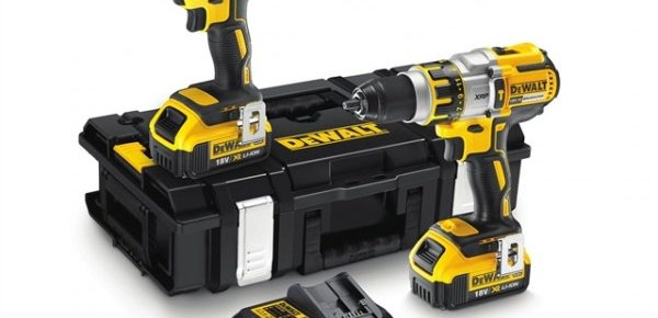 What is a Brushless Drill?
