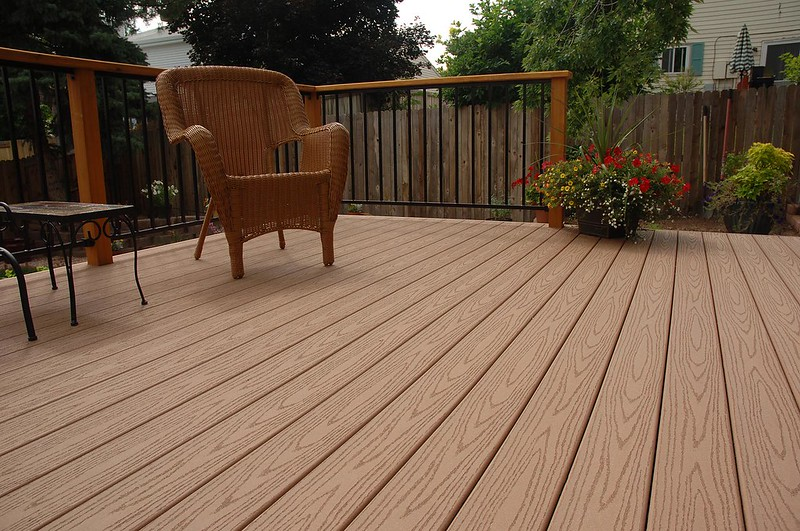 image - 7 Reasons Why Homeowners Prefer Composite Decking to Wood Decking