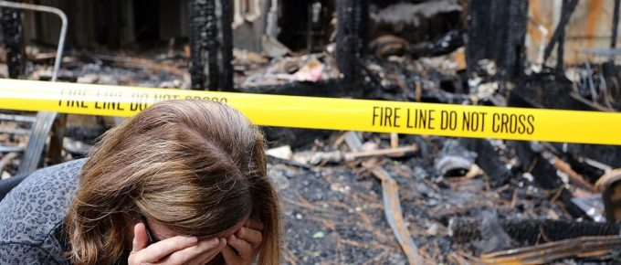 Guide to Selecting a Home and Property Fire Damage Claim Attorney in Florida