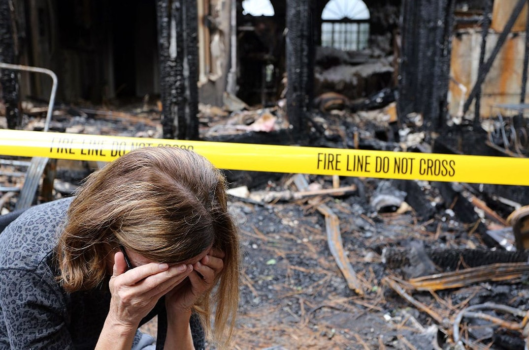 image - Guide to Selecting a Home and Property Fire Damage Claim Attorney in Florida