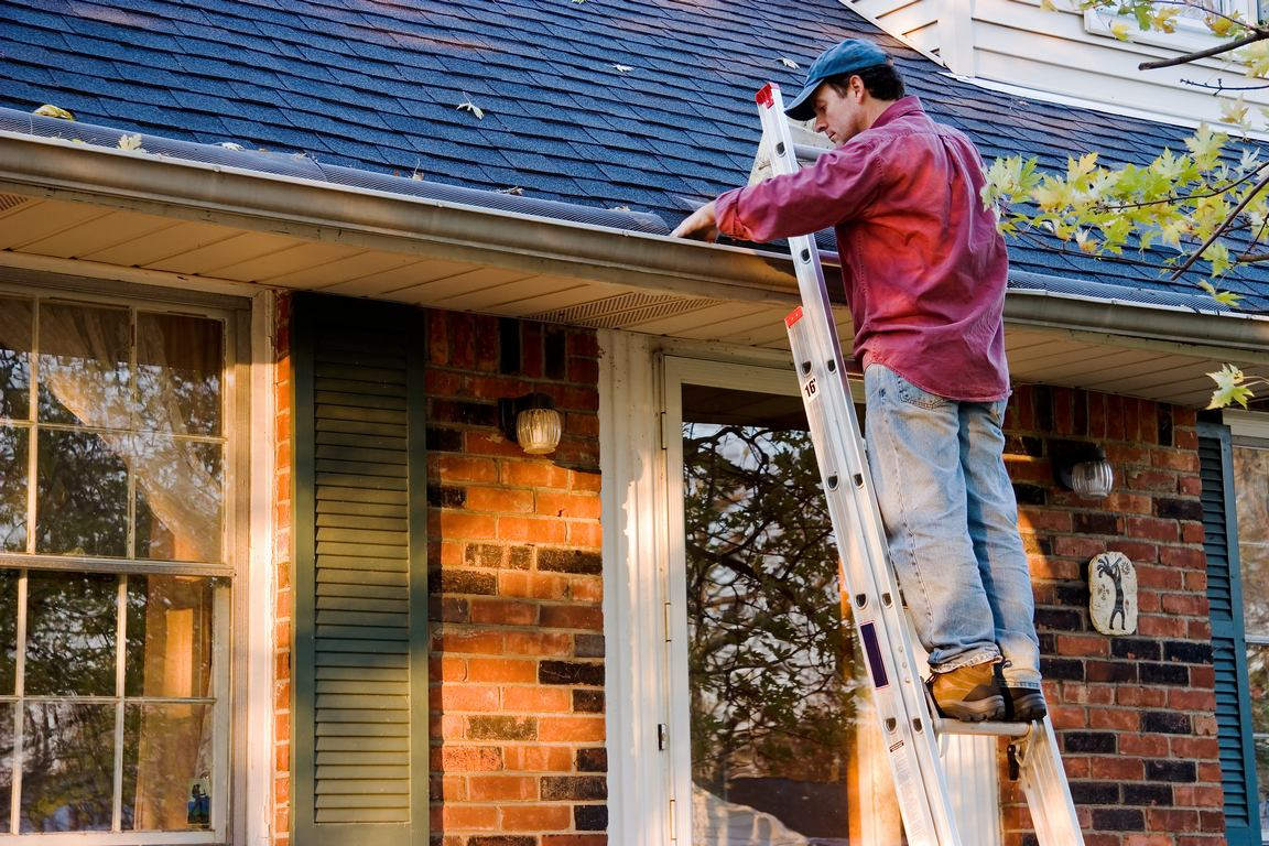 image - 5-Point Home Maintenance and Safety Checklist
