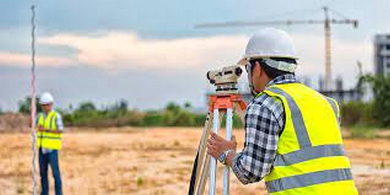 image - Land Surveyor
