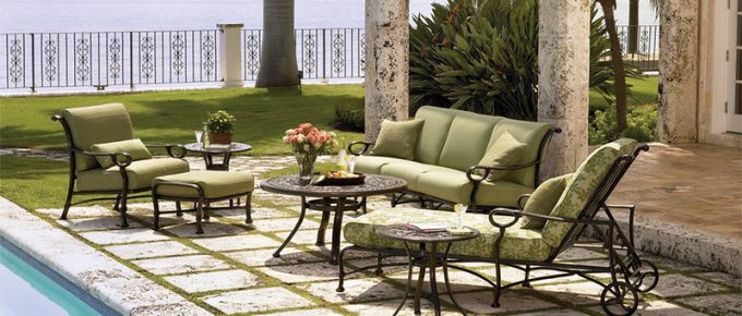 4 Must-Have Outdoor Furniture for Your Brisbane Dwelling