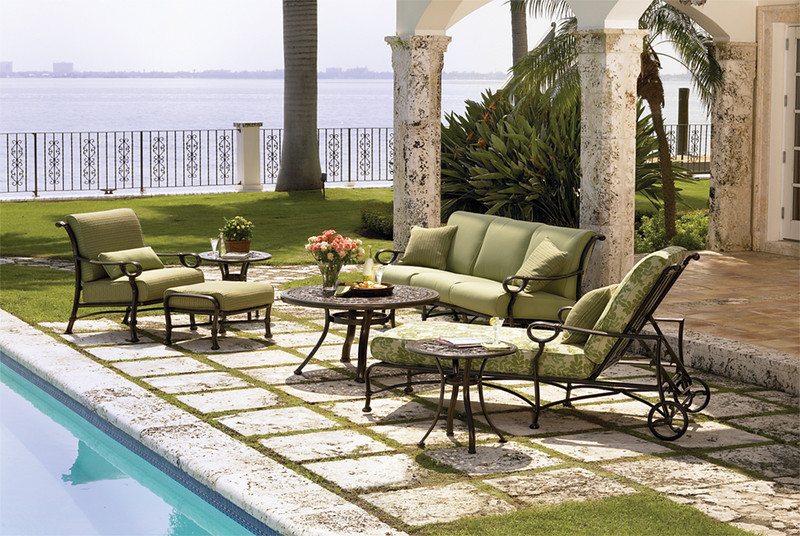image - 4 Must-Have Outdoor Furniture for Your Brisbane Dwelling
