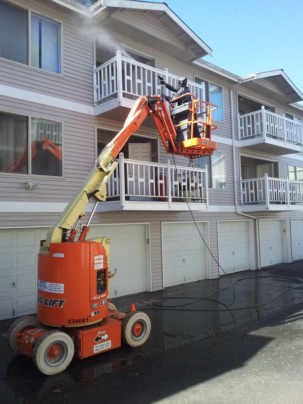 image - 5 Ultimate Benefits of Pressure Washing for Your Property