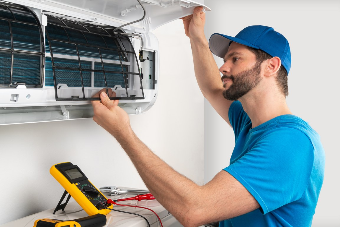 image - 9 Guidelines for Air Conditioner Maintenance