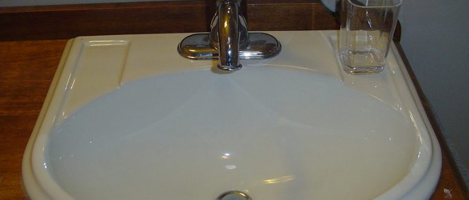 Bathroom Makeover Guide: How to Put Sink on Countertop