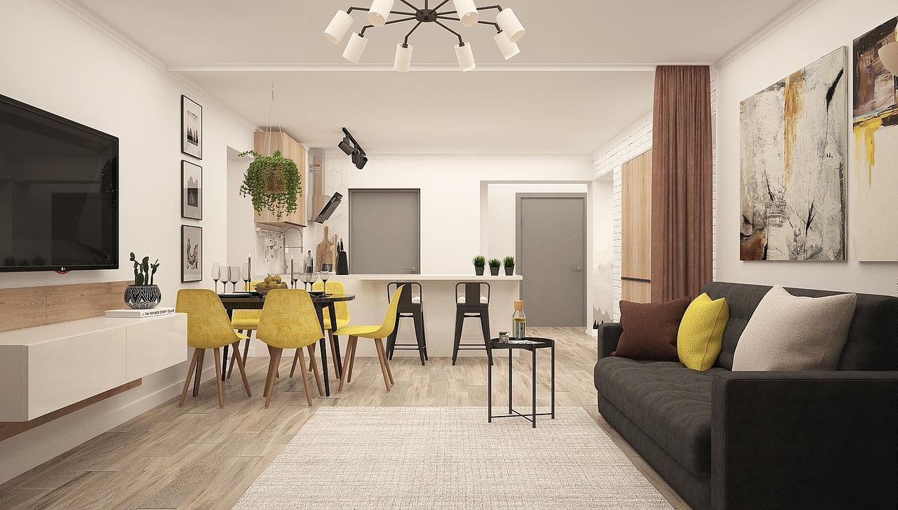 image - Beautiful Home Décor Ideas Using Linen