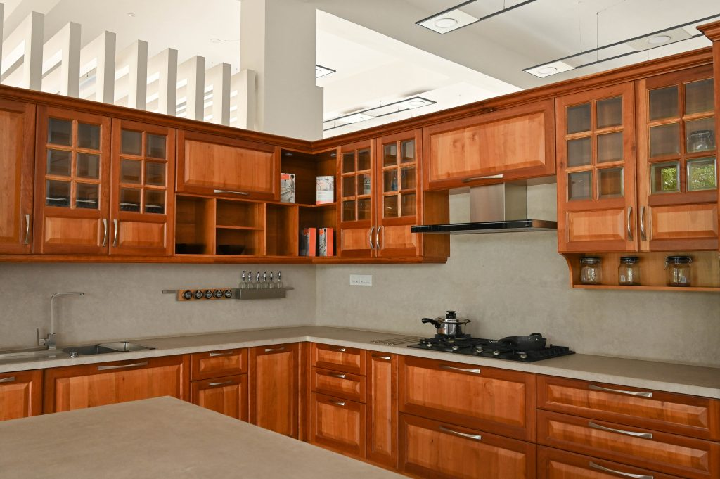 image - Boons of Opting for a Kitchen Designer