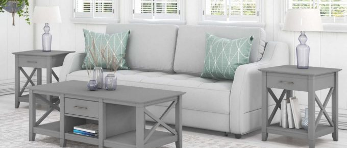 Cozy Up Your Home with the Perfect Living Room Furniture