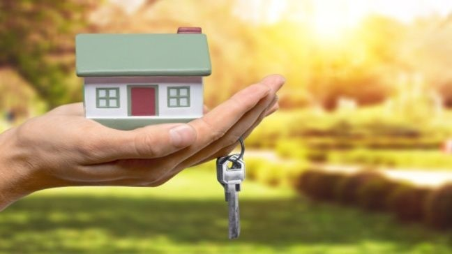 image - Everything You Need to Know   First Time Home Buyers Guide