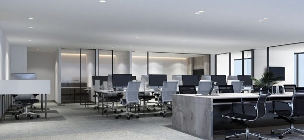 Four Crucial Tips to Consider Before Choosing an Office Interior Design Company