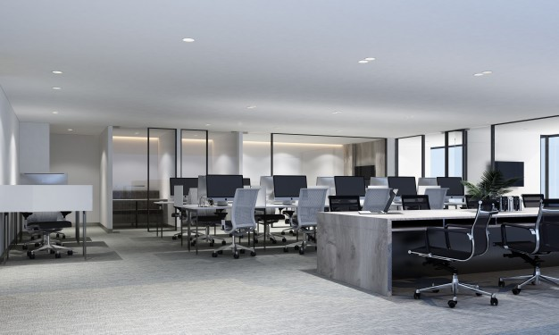 image - Four Crucial Tips to Consider Before Choosing an Office Interior Design Company