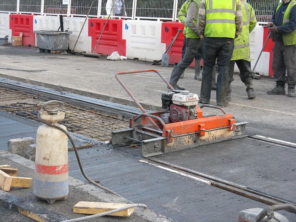image - How Long Does Concrete Levelling Last