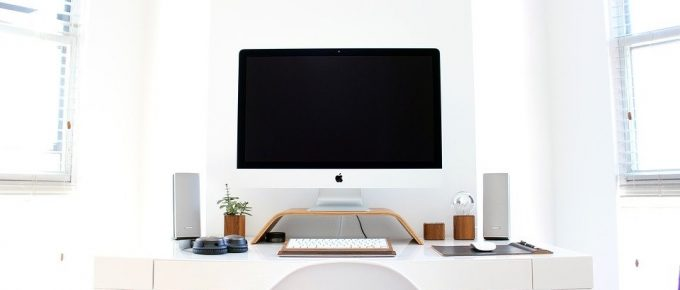 How to Make the Most Efficient but Comfortable Home Office
