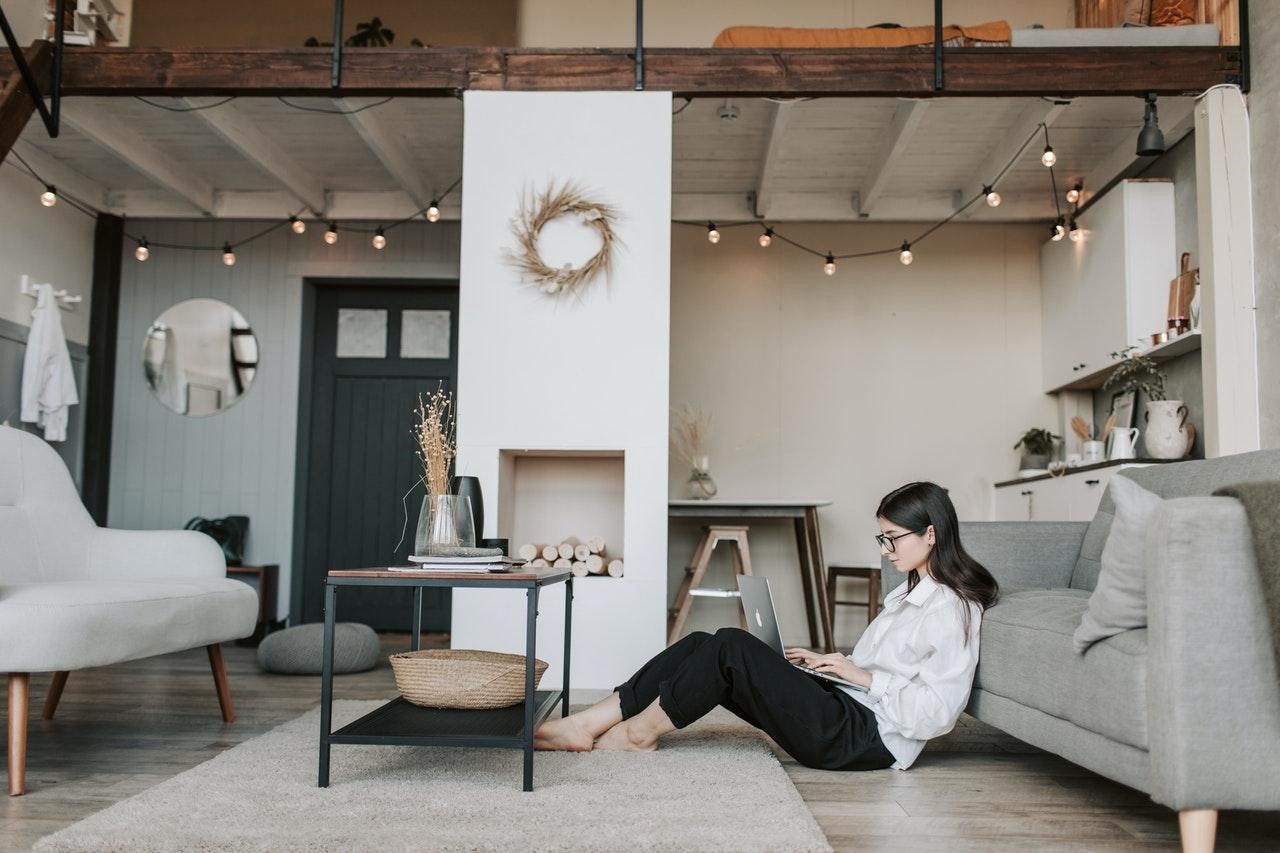 image - Living in a Tiny Space Might Improve your Mental Health