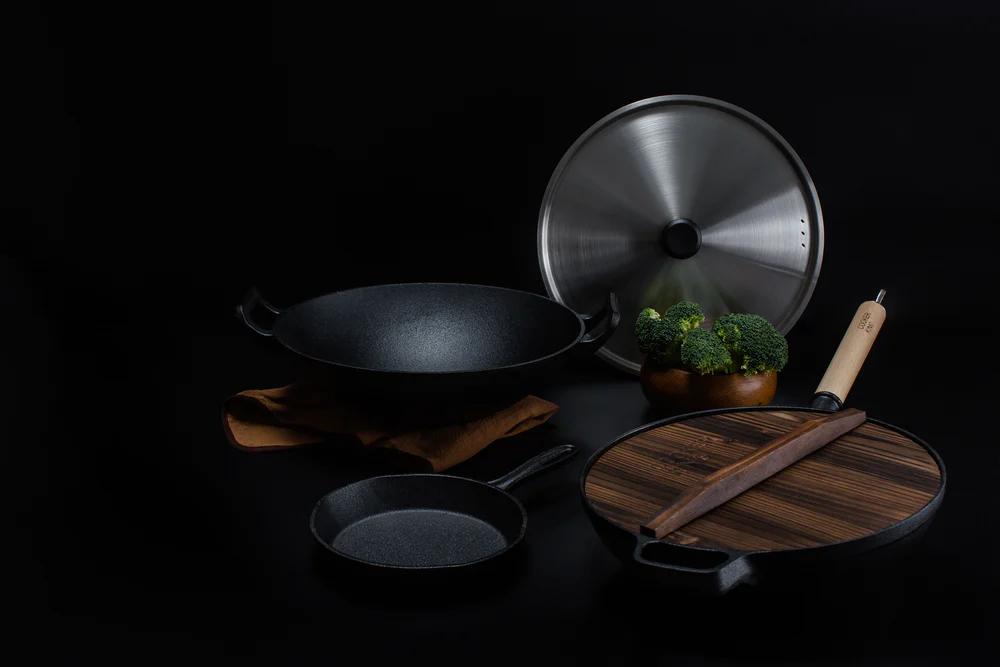 image - Non-Stick Cookware