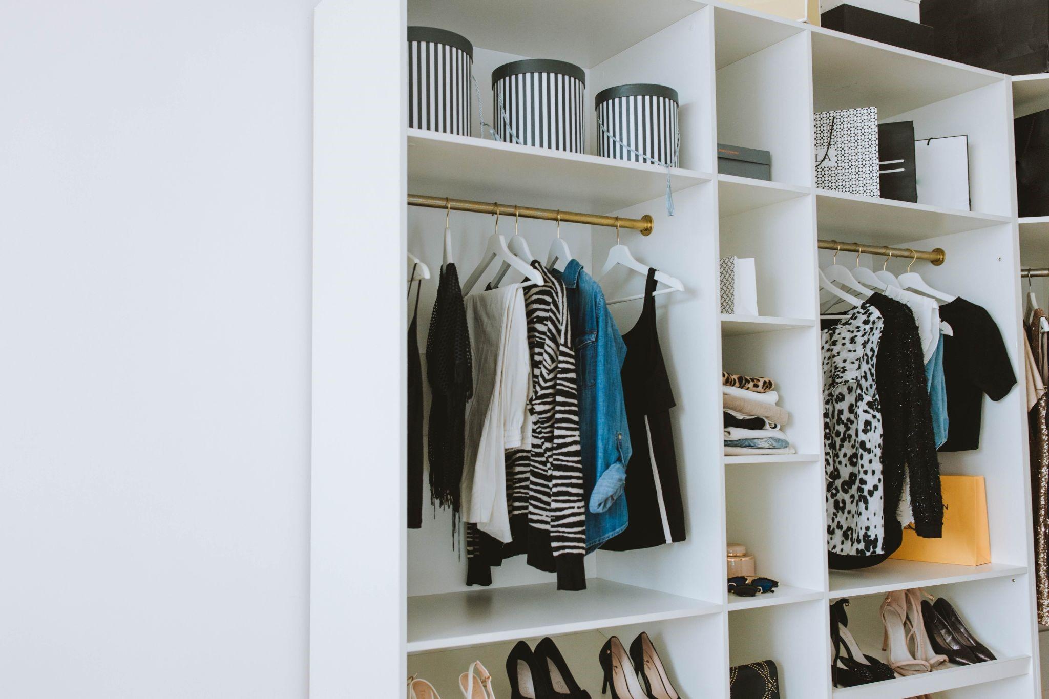 image - Reorganize Your Closet